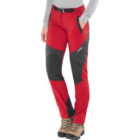 Directalpine Civetta Broek Dames, red
